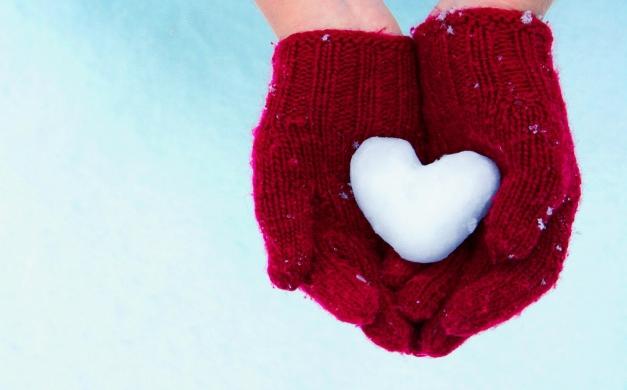 Le bénévolat d'hiver (ou comment se réchauffer le cœur)