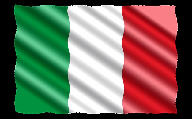 Une rentrée aux couleurs de l'Italie!