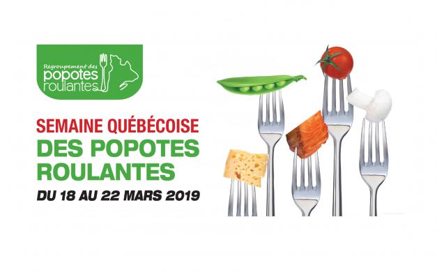 La semaine québécoise des popotes roulantes
