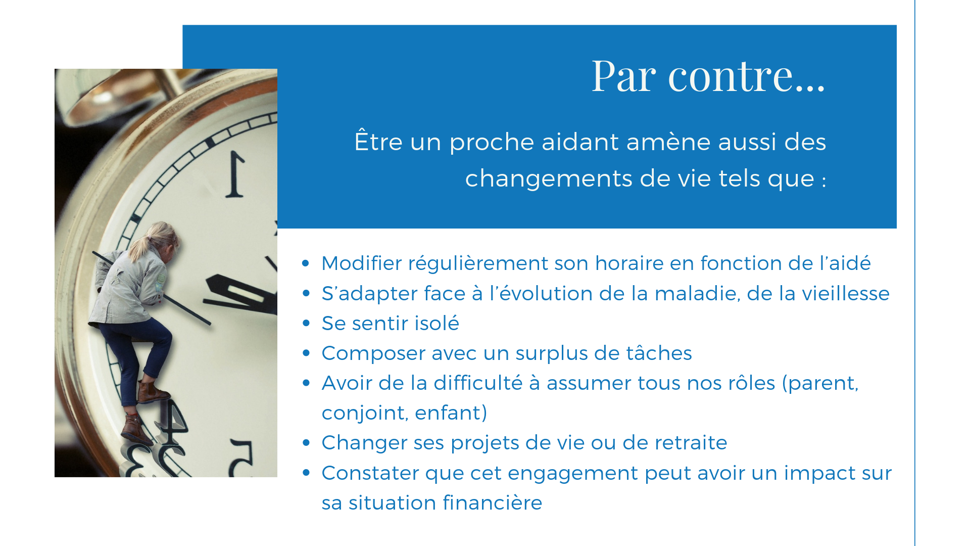 35 proches aidnats changement projets horaire aide maladie viellesse