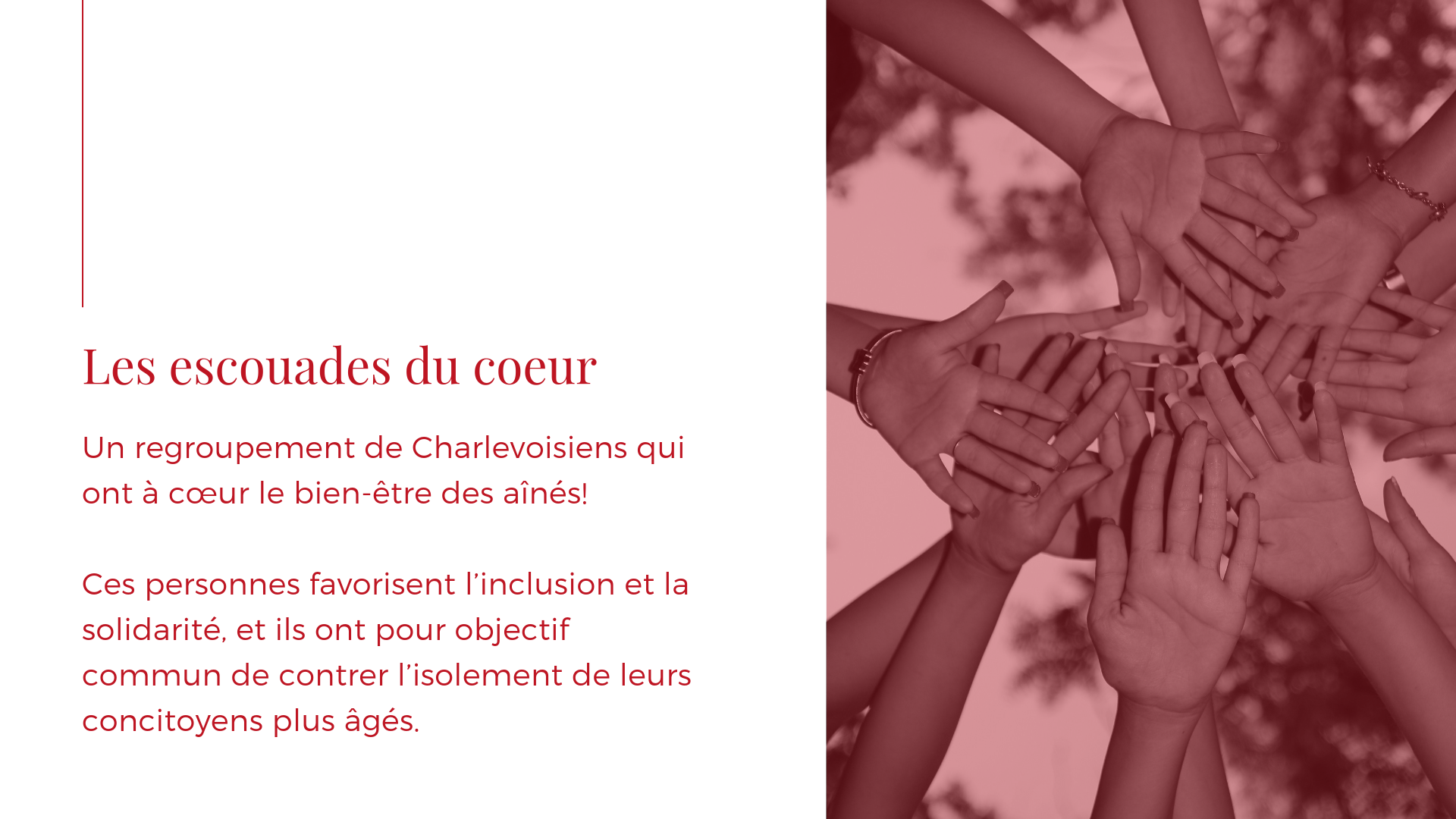 43 inclusion solidarite solitude isolement bien etre