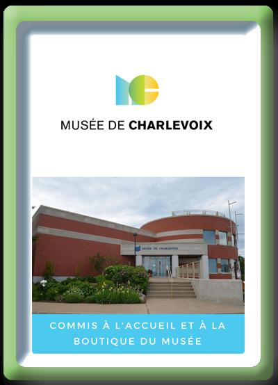 musée accueil